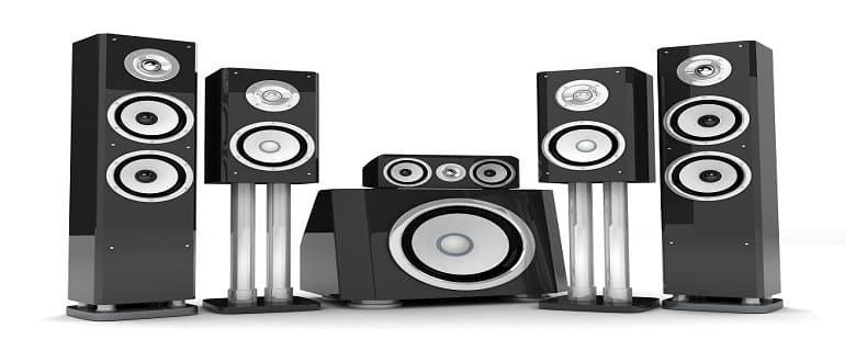 5 1 Soundsystem Test Auf Oe24 At Test Vergleich 2019