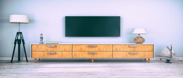 65-Zoll-Fernseher-Test