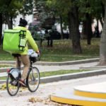 fahrradrucksack kurier