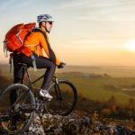 fahrradrucksack trekking
