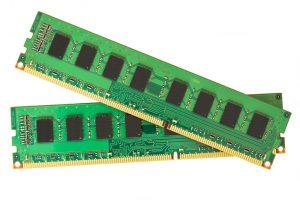RAM - Steckkarten für den Einbau in All-in-One-PC