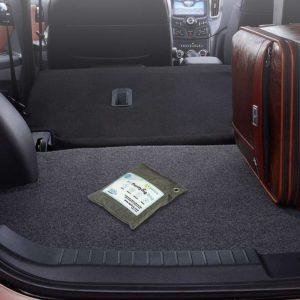 Auto-Luftentfeuchtung Kissen