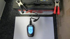 Auto-Starterbatterie
