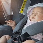 Babyschale Test