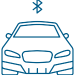 bluetooth auto funktion