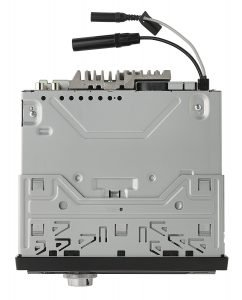 einbautiefe radio
