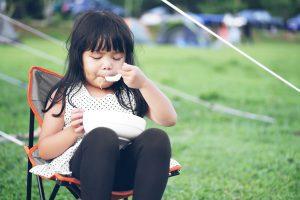 campingstuehle test kinderstuhl