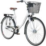 City-Fahrrad für Damen