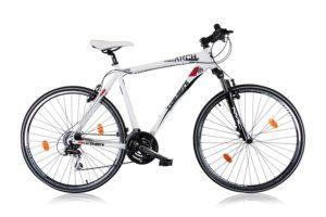 Crossbike-Fahrrad