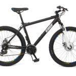 crossbike-federgabel