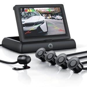 Sensor und Kamera