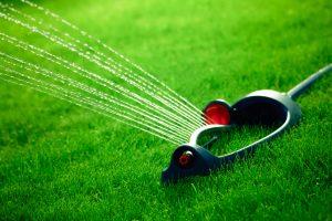 Garten Bewässerungssysteme