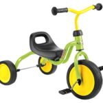 Dreirad mit Pedale