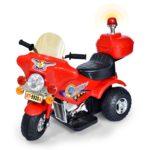 dreirad-rot