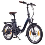 e-bike-klapprad-mittelmotor