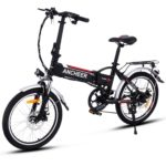 e-bike-klapprad-ohne-anfahrhilfe