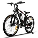 e-bike-mittelmotor