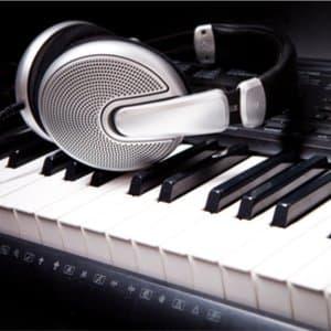e-piano-anschluesse