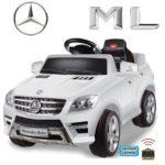 Standard-Elektroauto für Kinder