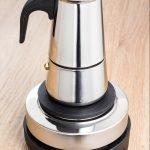 espressokocher elektrisch