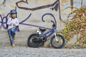 Fahrrad für 3-Jährige