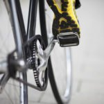 Fahrradpedale Plattformpedale