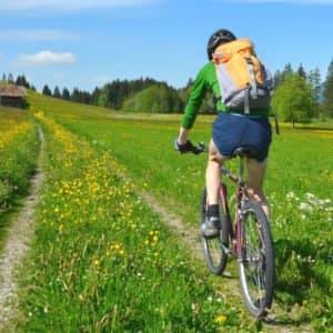 fahrradrucksack-vorteile