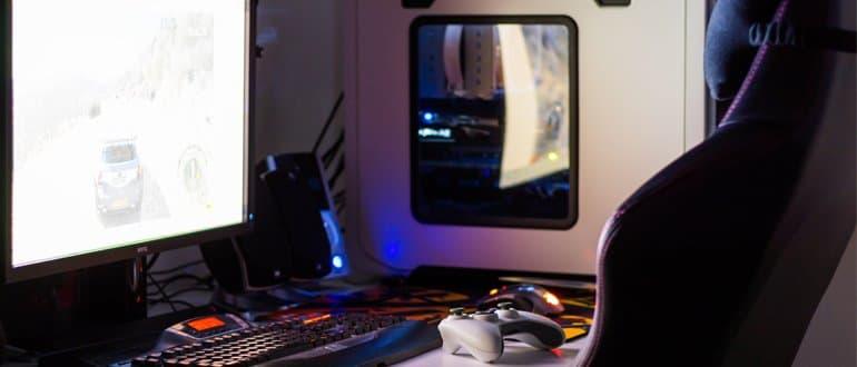 gaming-stuhl-test