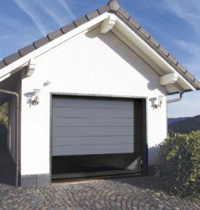 garagentorantrieb-sektionaltor