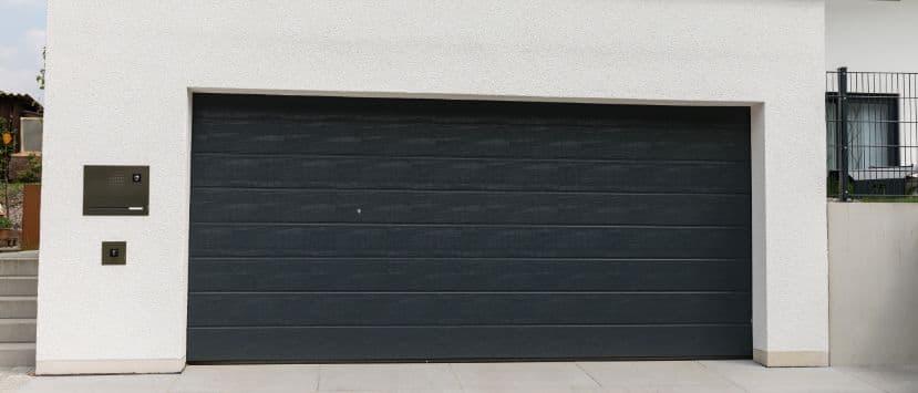 garagentorantrieb-test