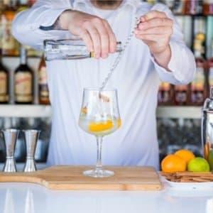 gin-bar