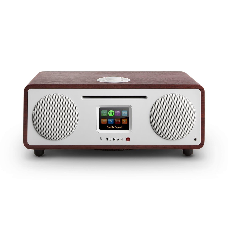Digital Radio (DAB) : come funziona e soprattutto come ...
