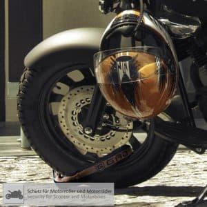 kettenschloss-motorrad