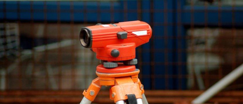 Laser Entfernungsmesser test