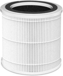 Luftreiniger Aktivkohle-Filter Ausanat