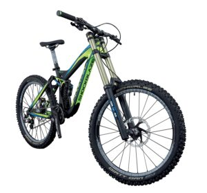 mountainbike-fully