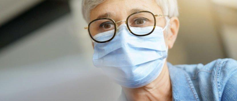 Mundschutzmaske-für-Brillenträger-Test