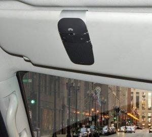 mobile Bluetooth-Freisprecheinrichtung