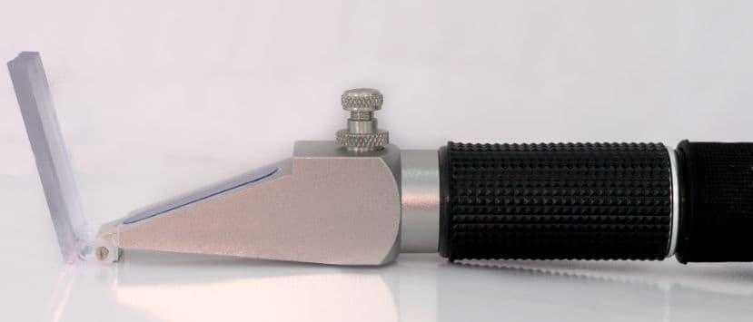 refraktometer-test