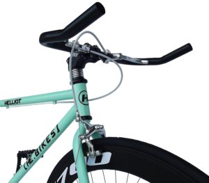 single-speed-bike-tuerkis