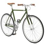 fixie singlespeed fahrrad
