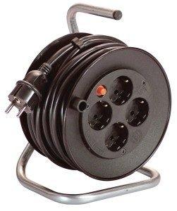standard-kabeltrommel