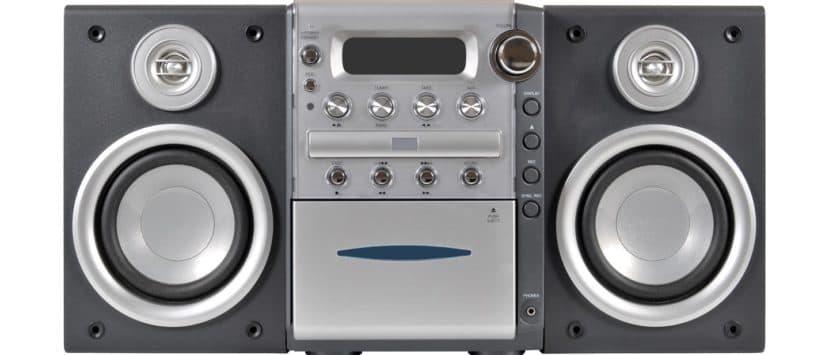 stereoanlage-test