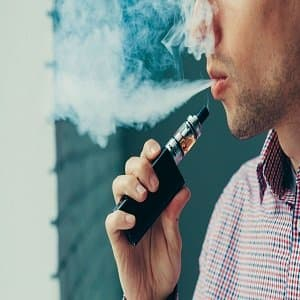vaporizer-inhalation