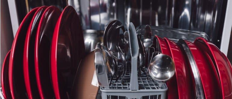 Vollintegrierbarer Geschirrspuler Test Auf Oe24 At Test