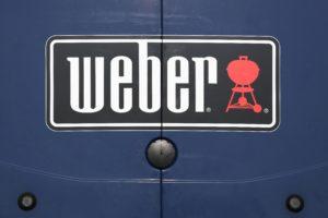 weber gasgrill