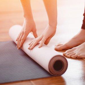 yogamatte-guensig