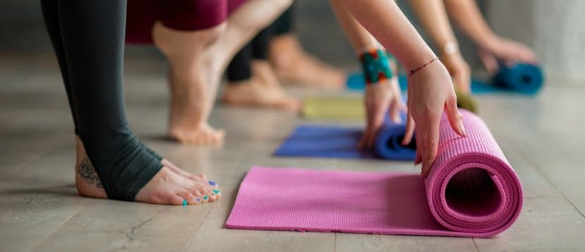 yogamatte-test